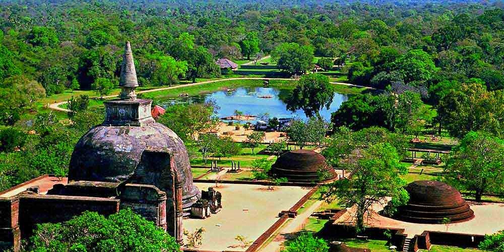 Day 03 - Kalpitiya to Anuradhapura