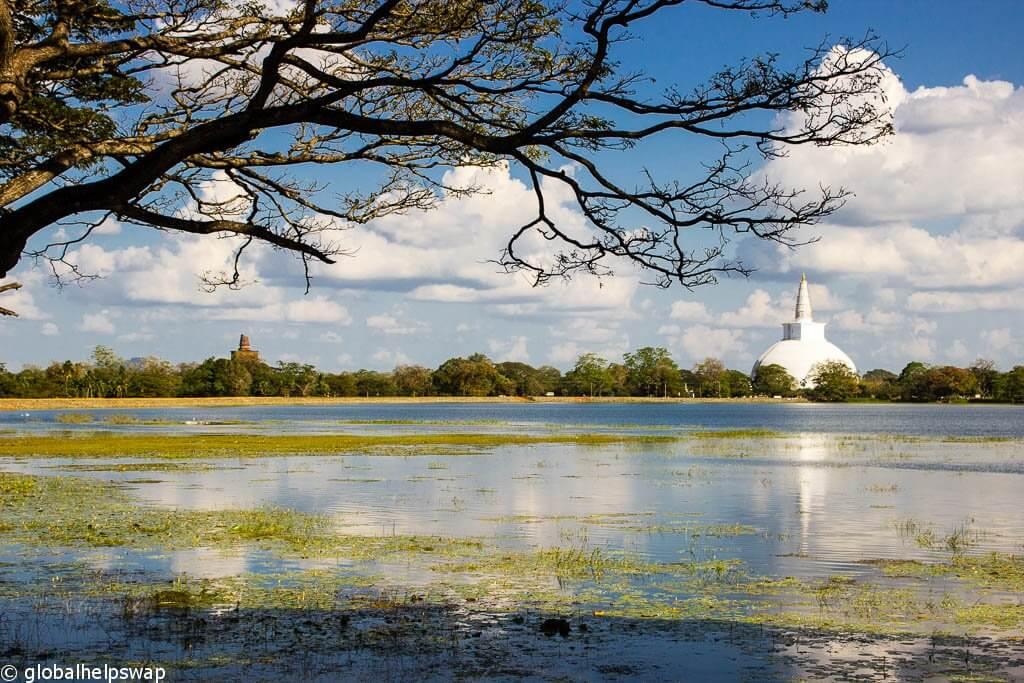 Day 03 - Anuradhapura