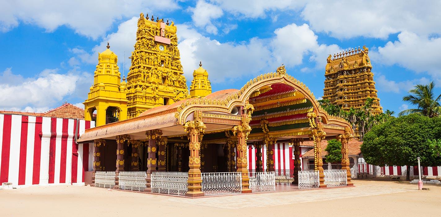 Day 05 - Anuradhapura to Jaffna