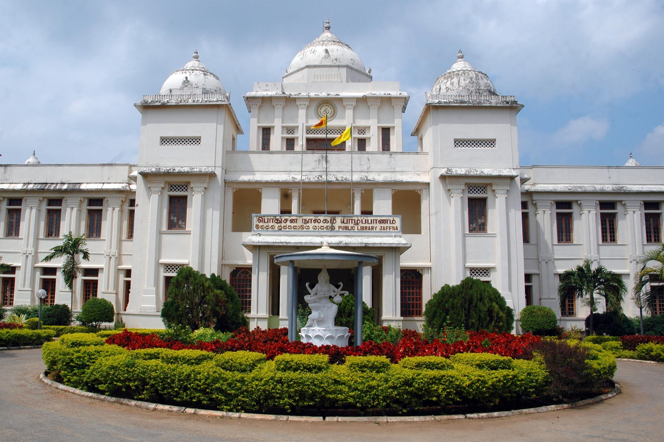 Day 06 - Jaffna City Tour