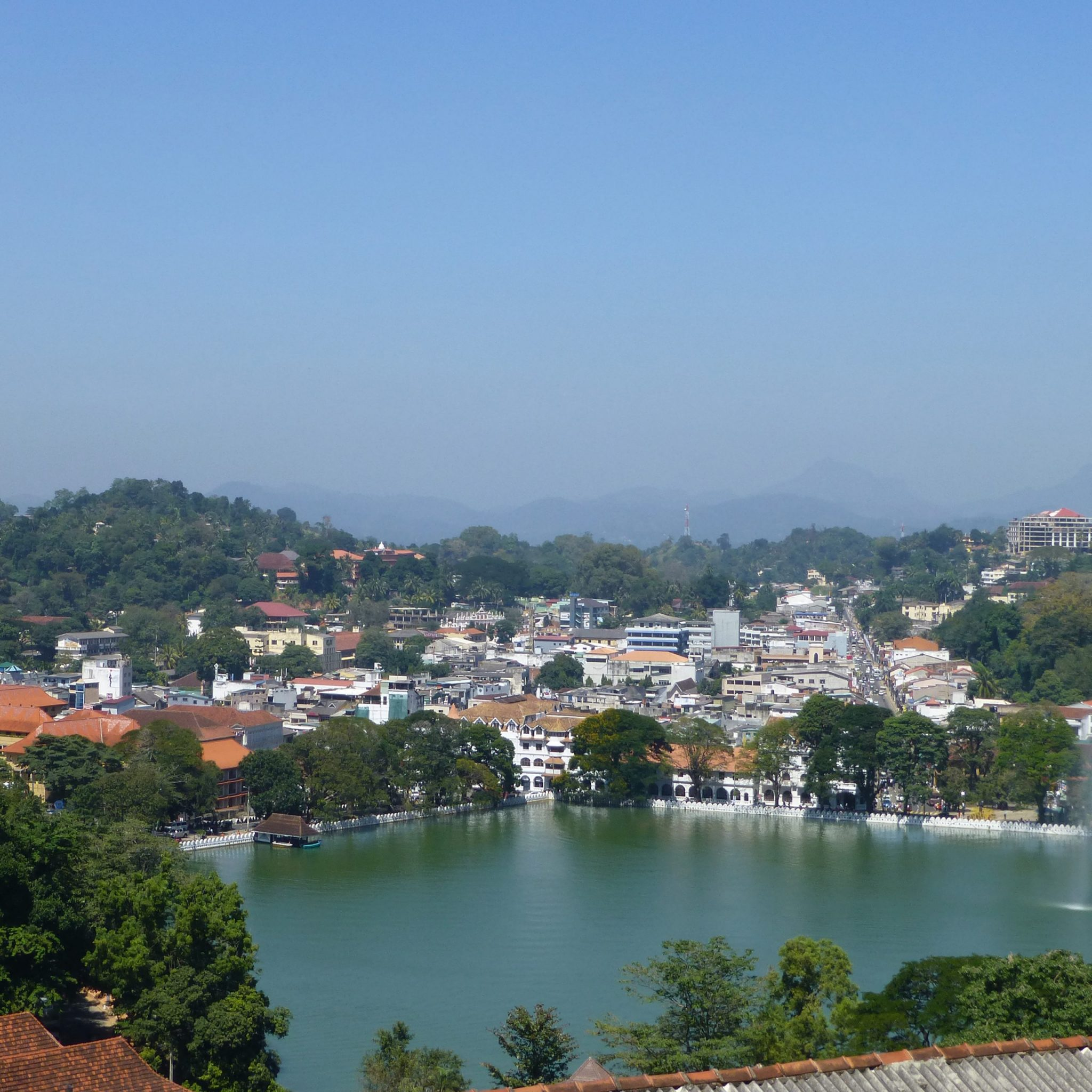 Day 05 - Kandy City Tour
