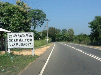 Day 09 - Belihuloya to Kudaoya