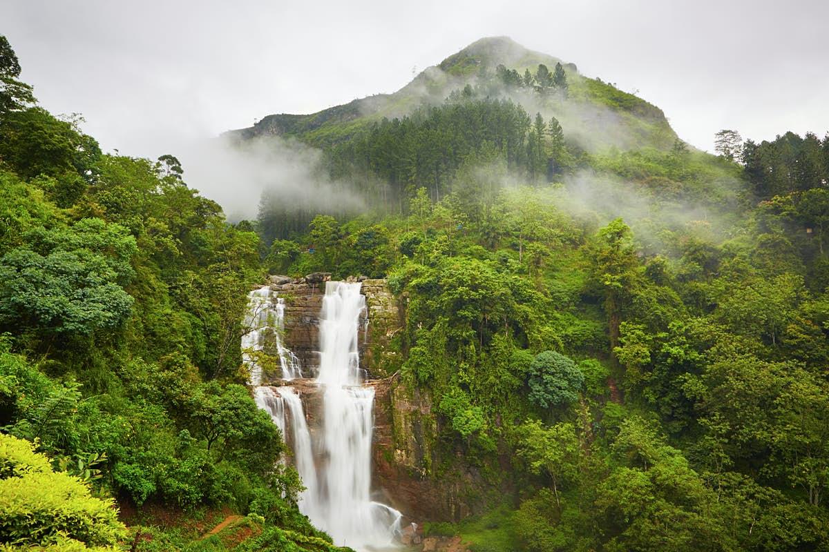 Day 07 - Kandy to Nuwaraeliya