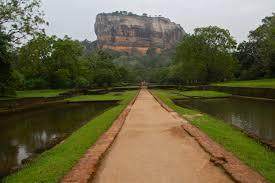 Day 03 - Sigiriya Rock and Minneriya National Park