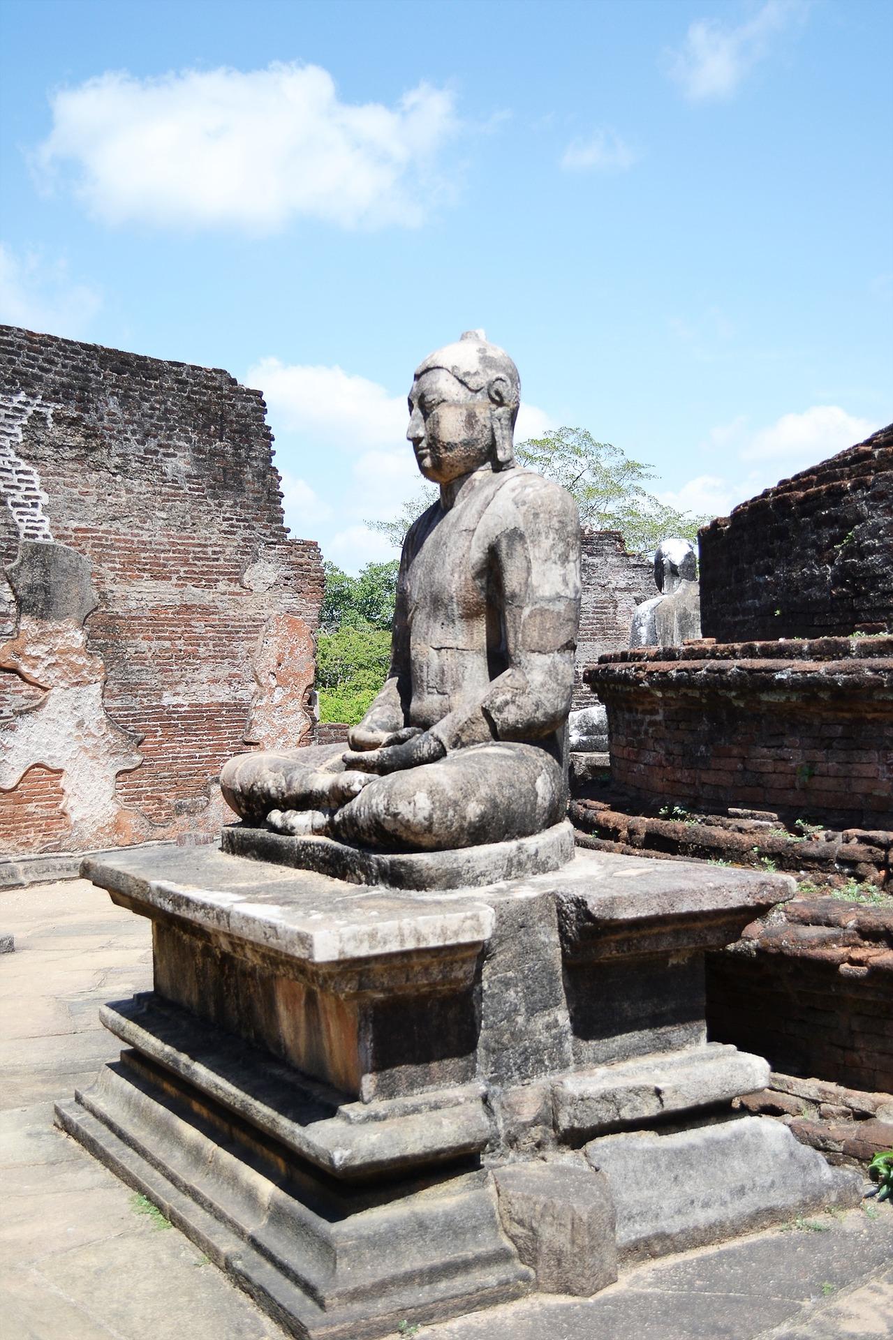 Day 03 - Habarana to Polonnaruwa