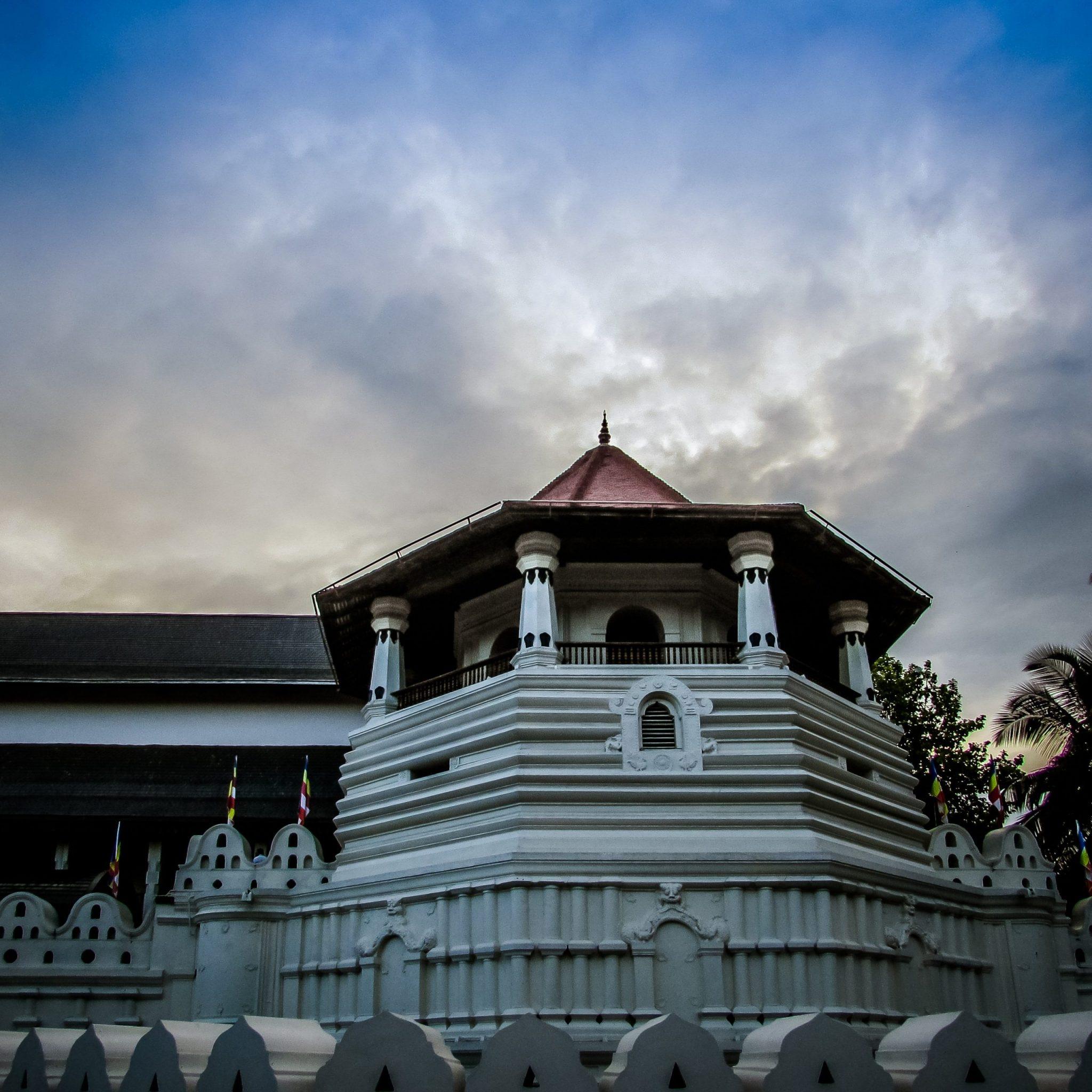 Day 04 - Habarana to Kandy