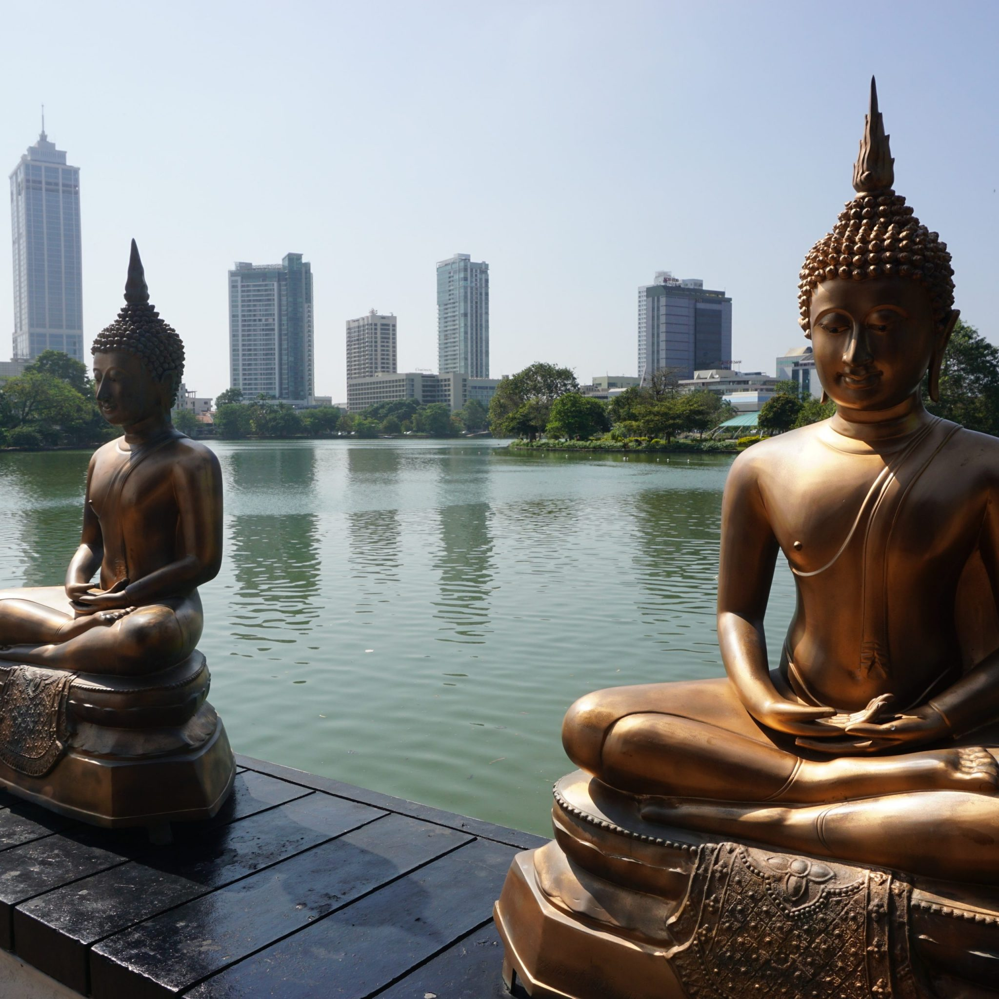 Colombo City Tour with all included