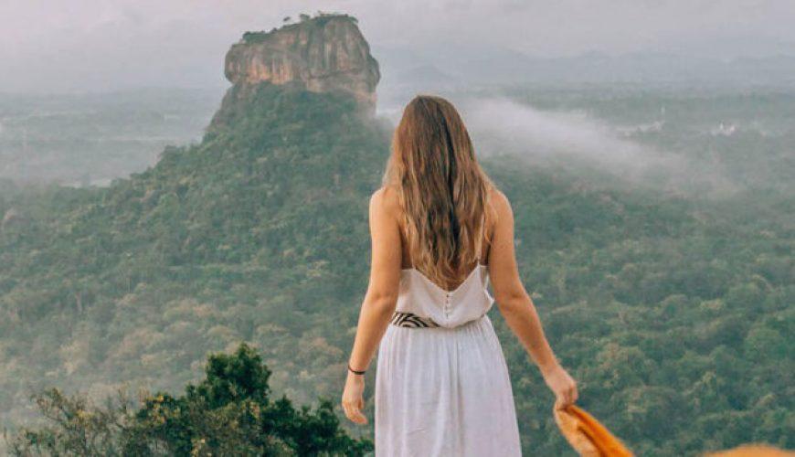 05 best mountains Sri Lanka