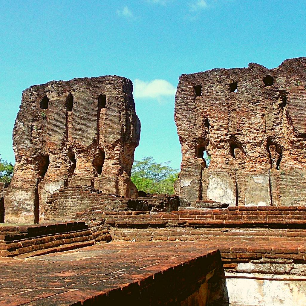 Polonnaruwa 1